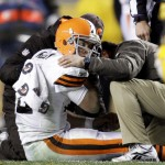 Browns concussions