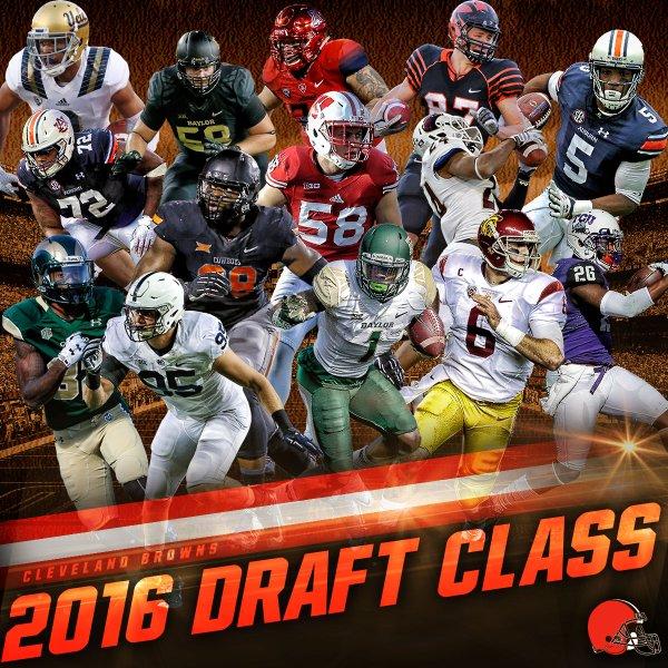 draft class