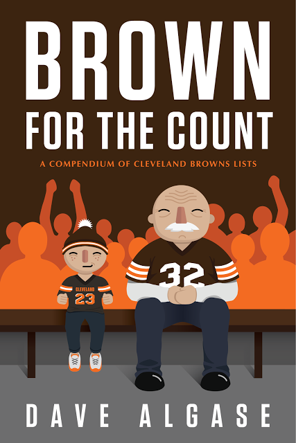 Brown For the Count Front Cover
